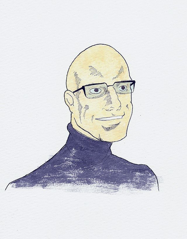 Michel Foucault (1926-1984). Imagen: Wikicommons.