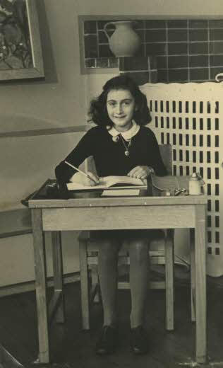 Unknown photographer; Collectie Anne Frank Stichting Amsterdam - Website Anne Frank Stichting, Amsterdam