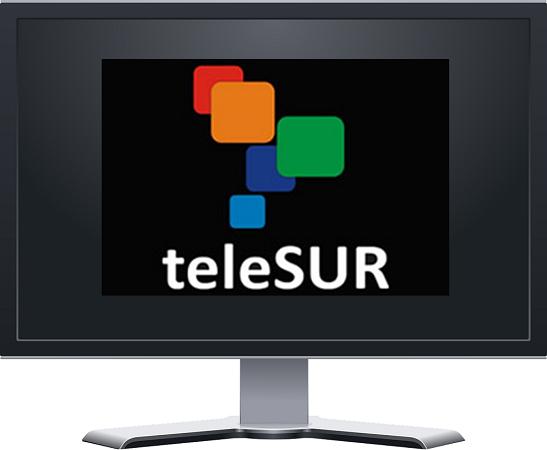 Telesur, la señal de televisión latinoamericana | Elaborado sobre imagen de Pixaay (CC0)
