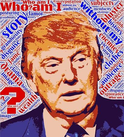 Donald Trump | Imagen: pixabay.com