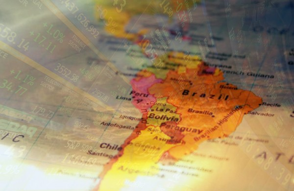 La economía latinoamericana bajo la lupa | Imagen: Correo del Orinoco