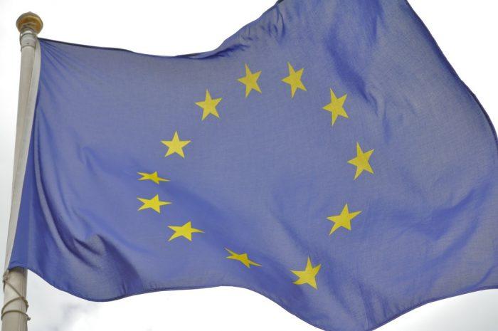 La Unión Europea, el mayor avance político y económico de la humanidad | Imagen: Gyrostat, vía Wikicommons