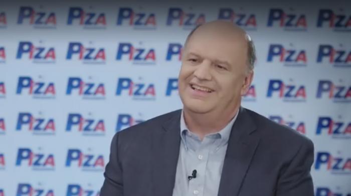 Rodolfo Piza Rocafort, candidato electo del PUSC a la Presidencia de Costa Rica | Imagen de campaña