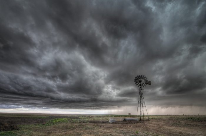 Los eventos climáticos extremos aumentarán en intensidad y duración por el calentamiento global