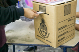 Foto: Dirección de Reforma Política y Electoral. Gobierno de la Ciudad de Buenos Aires