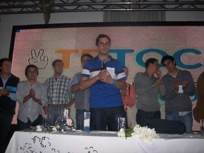 Elecciones de jóvenes del Partido Nacional de Uruguay