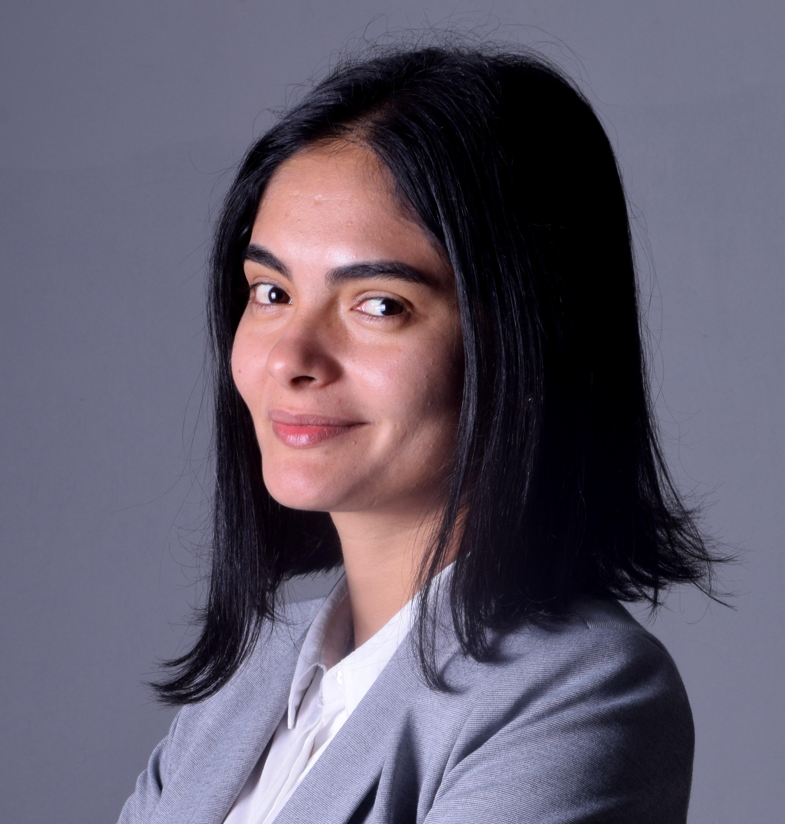 Luisa Castañeda