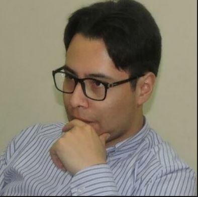 Jorge Roberto Márquez Meruvia