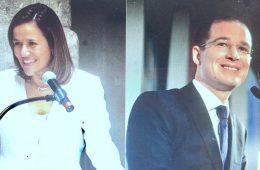 Zavala y Anaya, acuerdo imposible, fractura en el PAN @ Fuente: Wikicommons