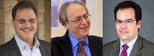 Larry Diamond, Marc F. Plattner, Christopher Walker