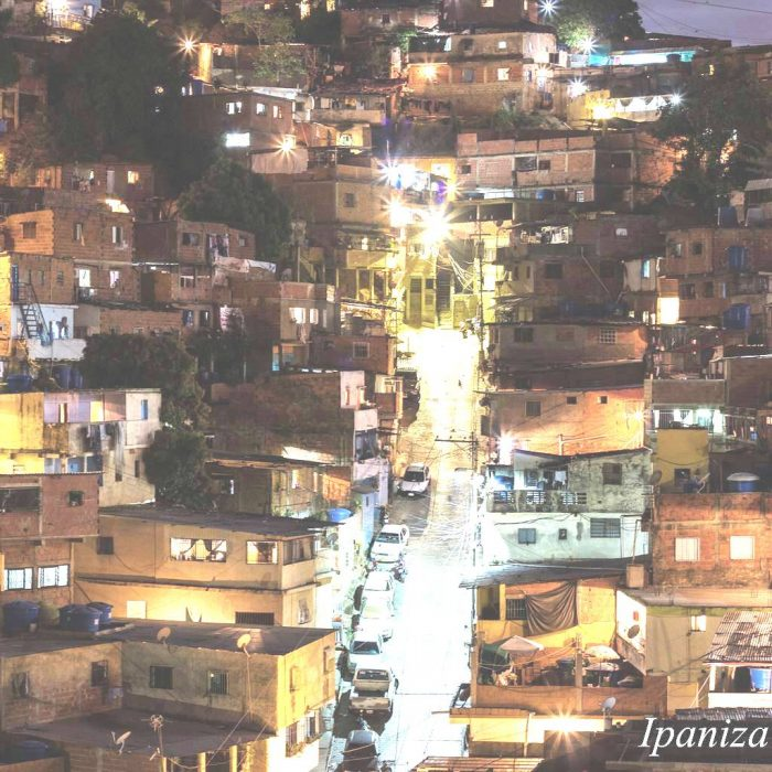 Calle Apure, sector San Andrés, Parroquia El Valle, Caracas | Foto: Isaac Paniza