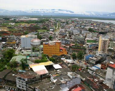 Buenaventura, Colombia