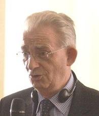 Dr. h. c. Josef Thesing