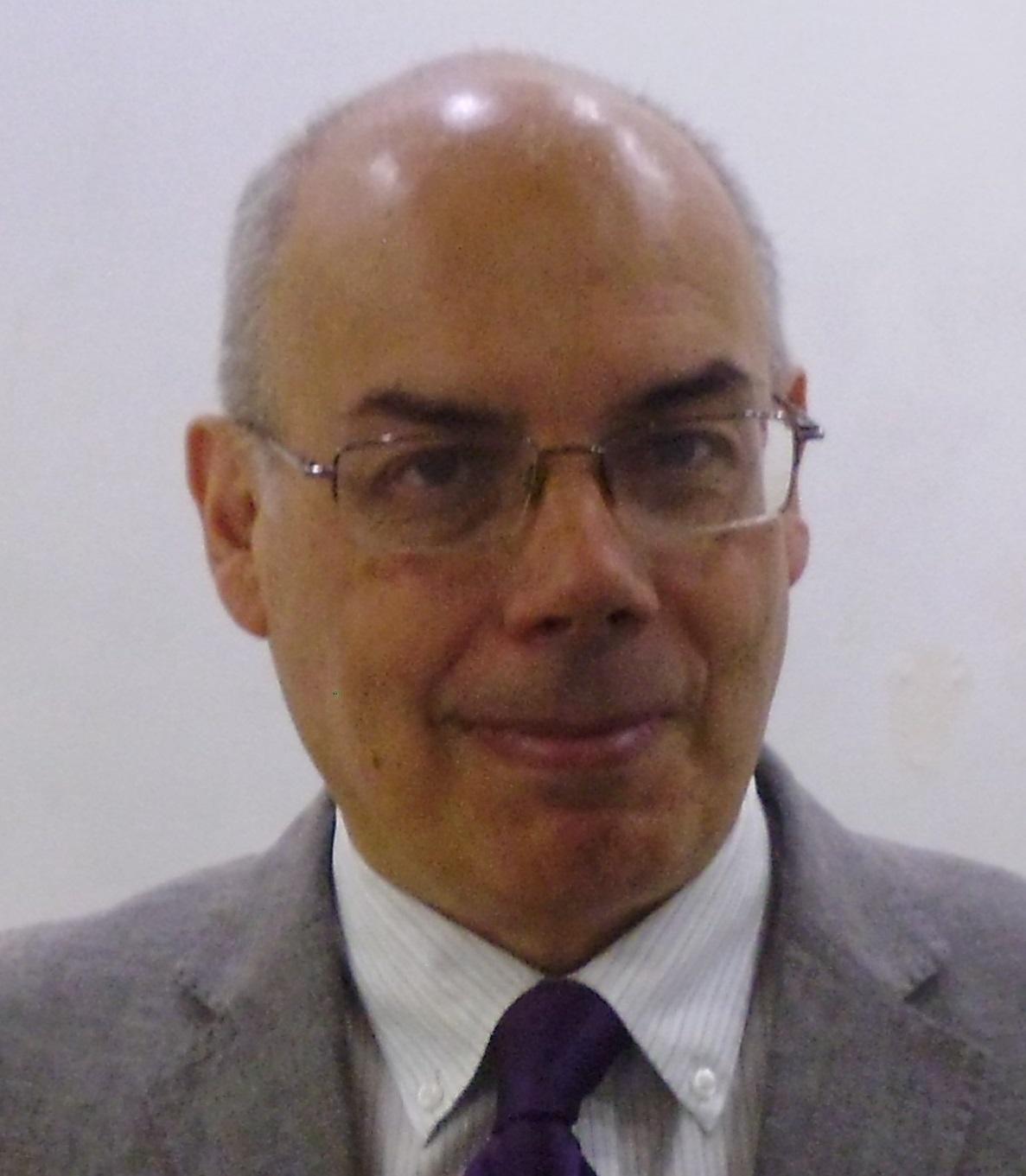 Gustavo A. Calvo