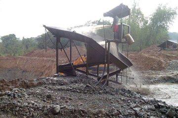Minería ilegal en Colombia | Foto: Lady Castro, vía Flickr