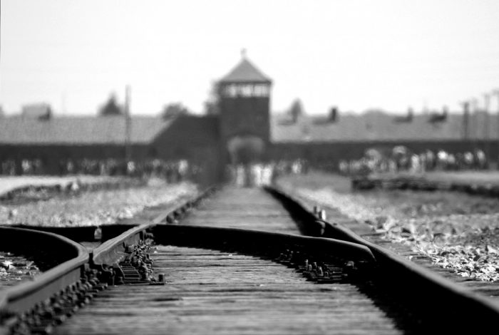 Auschwitz, campo de exterminio