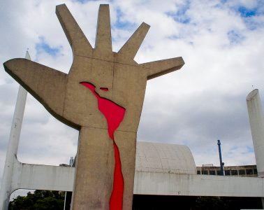 Memorial de América Latina (San Pablo, Brasil) | Foto: Paulisson Miura, vía Flickr