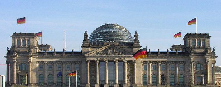 Bundestag alemán | Foto: Wolfgang Pehlemann, vía Wikicommons