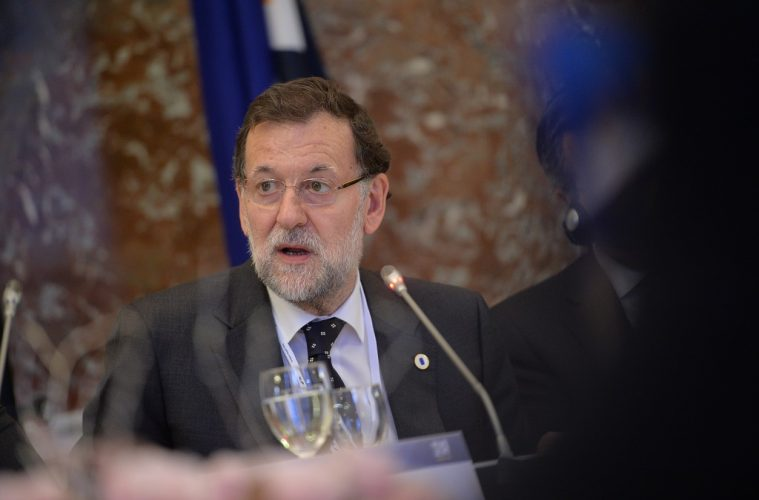 Mariano Rajoy, presidente del Gobierno español   Foto: Wikicommons