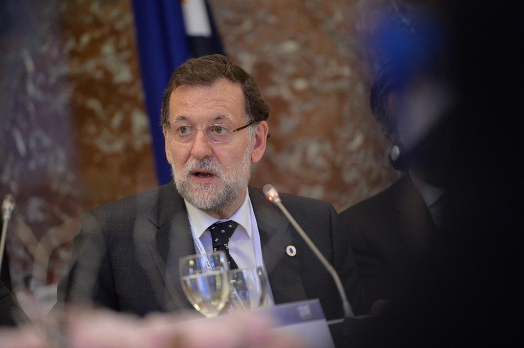 Mariano Rajoy, presidente del Gobierno español | Foto: Wikicommons