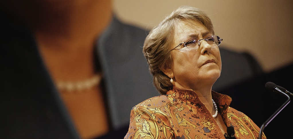 Michelle Bachelet