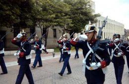 Batallón Guardia Presidencial, Bogotá | Foto: José Alejandro Cepeda