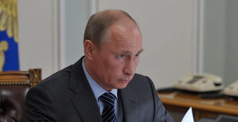 Vladimir Putin   Foto: President of Russia CC BY 4.0