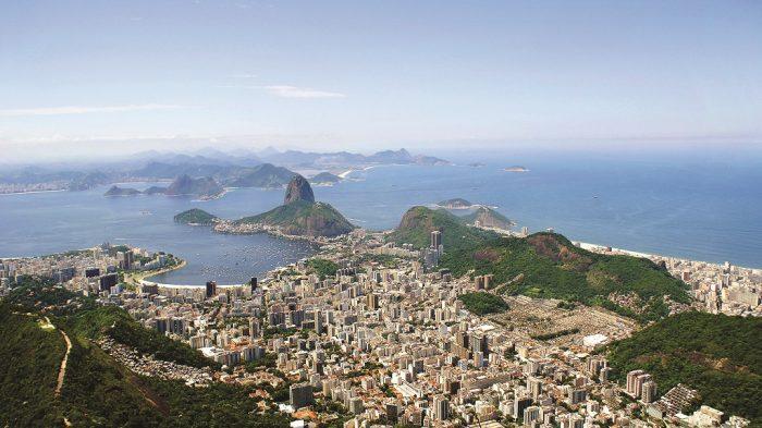 Río de Janeiro | Foto: Jaime Spaniol, cortesía de EKLA