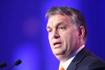 Viktor Orbán se perfila como vencedor de los comicios del 8 de abril con la defensa de un modelo de democracia iliberal | Foto:Partido Popular Europeo, vía Flickr