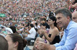 Presidente Mauricio Macri | Foto: Nahuel Padrevecchi/GCBA