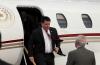 Presidente Horacio Cartes, de Paraguay   Foto: Cancillería Ecuador