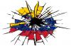 Venezuela, futuro incierto | Ilustración: Guillermo Tell Aveledo