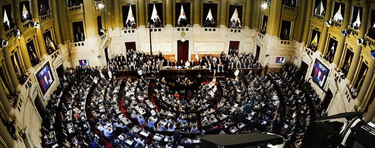 Congreso Nacional de la República Argentina