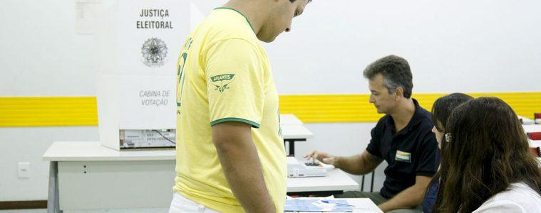 Elecciones en Brasil   Foto: Senado Federal, 2014