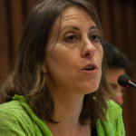 Paula Ferla, Julian Gonzalez, Leticia Silva, Ignacio Zuasnabar