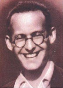 Gilbert Dru