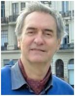Hugo Machín Fajardo