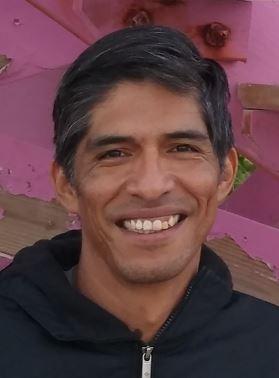 Juan C. Gordillo Pérez
