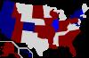 Senado electo en noviembre de 2016 en Estados Unidos | Imagen: Thisismactan, vía Wikicommons