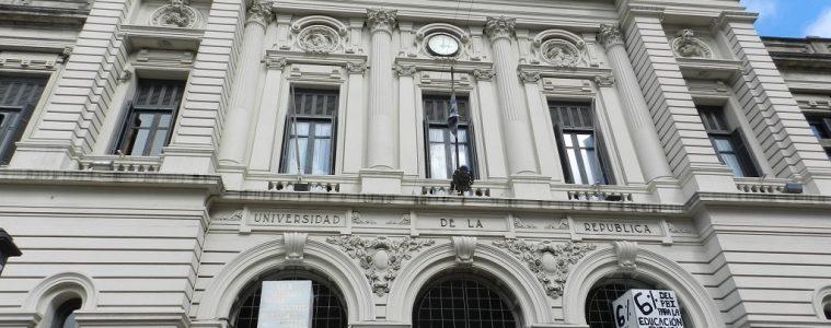 Reclamo de 6% para la educación pública en Uruguay