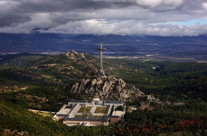 Valle de los Caídos, España | Foto: Wikicommons
