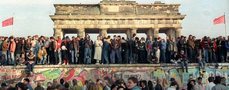 Fiesta en el Día de la Unidad Alemana | Foto: DPA