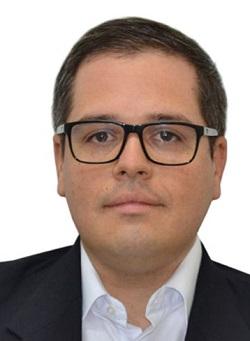 Dr. Andrés Hildebrandt