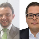 Sebastian Grundberger y Dr. Andres Hildebrandt