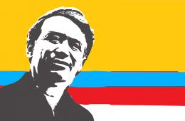 Belisario Bentancur | Ilustración: Guillermo Tell Aveledo