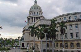 Capitolio de La Habana | Foto: Michael Oswald, vía Wikicommons
