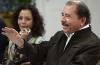 Daniel Ortega y Rosario Murillo_  Foto: Wikicommons
