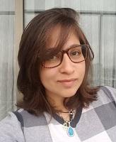 Irene Garcia Atencio