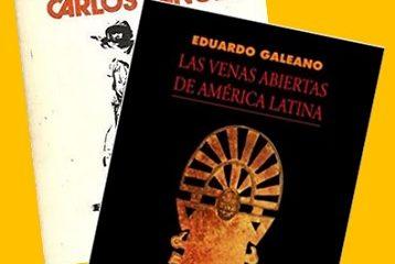 Las venas abiertas de América Latina - Del buen salvaje al buen revolucionario