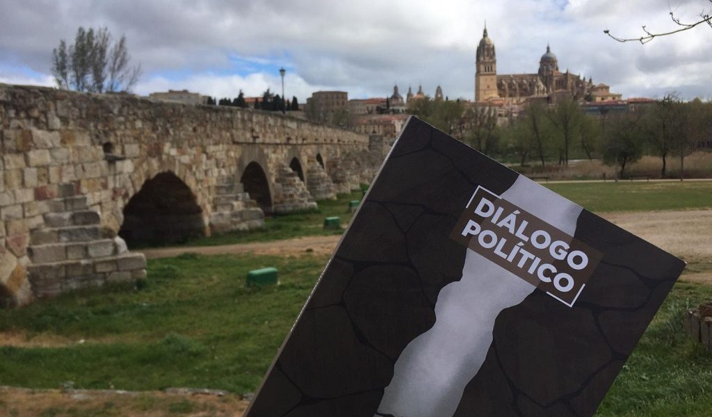 Puente Romano de Salamanca, España   Foto: Castellar Granados